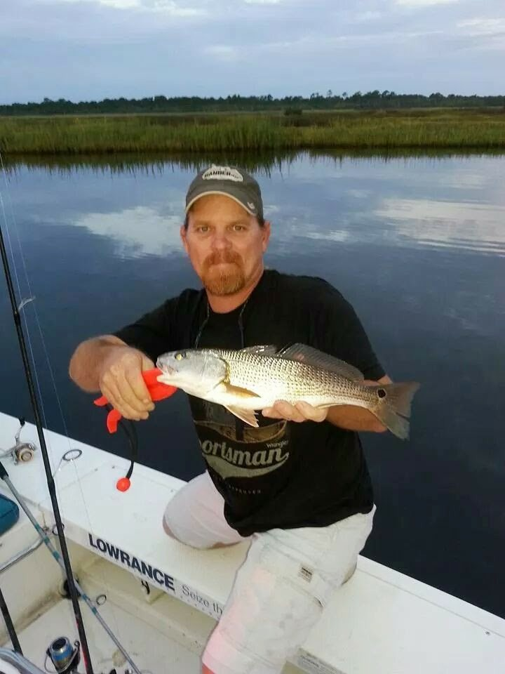Tails of 2 Spots Central Florida Fishing Charters